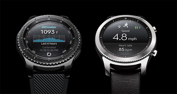 The Best Rugged Waterproof Smartwatches Of 2018 Mbreviews
