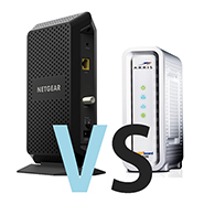 Arris SB8200 vs Netgear CM1000: Which is the Best DOCSIS 3.1 Cable Modem?