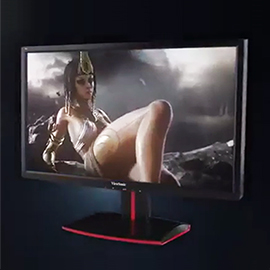 Best 24-inch monitors for gaming in 2018