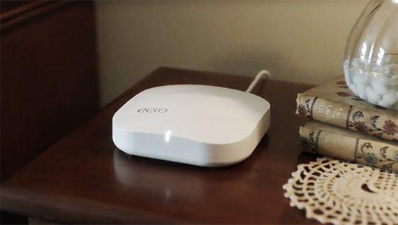 eero Netgear Orbi vs Eero Pro WiFi System (Second Generation) – MBReviews - eero 2nd gen 3 570x322 - Netgear Orbi vs Eero Pro WiFi System (Second Generation) – MBReviews