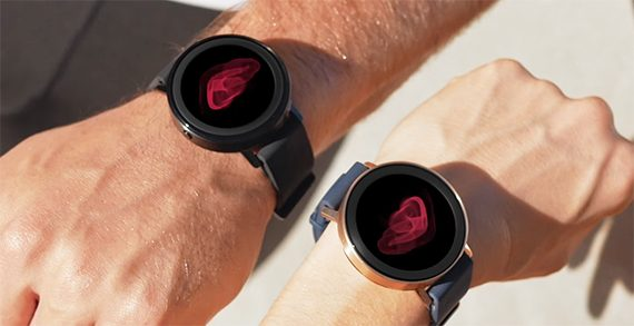 misfit  - misfit vapor 1 570x293 - The Best Rugged Waterproof Smartwatches of 2018 – MBReviews