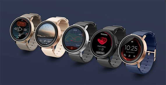 misfit  - misfit vapor 2 570x294 - The Best Rugged Waterproof Smartwatches of 2018 – MBReviews