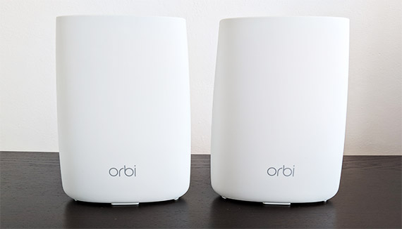 Netgear Orbi Home WiFi System Review (Retested After Two