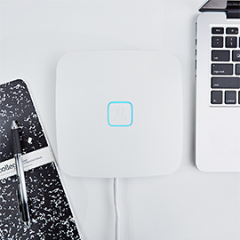 Open Mesh A60 Access Point Review