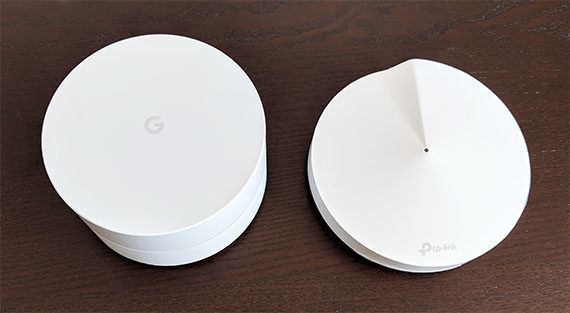 tp-link-deco-m5-vs-google-wifi