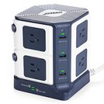 bestek 8-outlet power strip and surge protector review – mbreviews - bestek small 150x150 - Bestek 8-Outlet Power Strip and Surge Protector Review – MBReviews