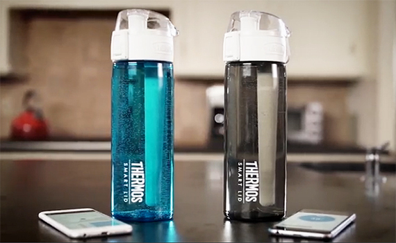 b24fdcba8b The best smart water bottles of 2019 – MBReviews