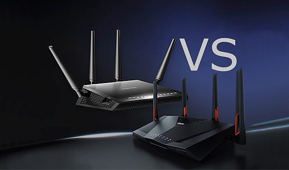 asus-vs-netgear Asus RT-AC88U vs NETGEAR Nighthawk X4S R7800 – MBReviews - asus rt ac88u vs netgear x4s 1 570x336 - Asus RT-AC88U vs NETGEAR Nighthawk X4S R7800 – MBReviews
