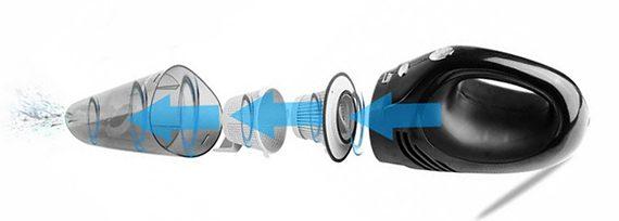 bestek Bestek Handheld Vacuum Cleaner Review – MBReviews - bestek vacuum 3 570x204 - Bestek Handheld Vacuum Cleaner Review – MBReviews