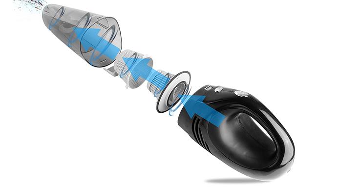 bestek-vacuum