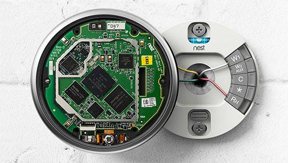 nest  - nest thermostat gen3 3 570x323 - Ecobee4 vs Nest Learning Thermostat Gen 3 – MBReviews