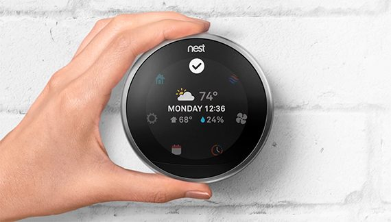 nest  - nest thermostat gen3 6 570x324 - Ecobee4 vs Nest Learning Thermostat Gen 3 – MBReviews