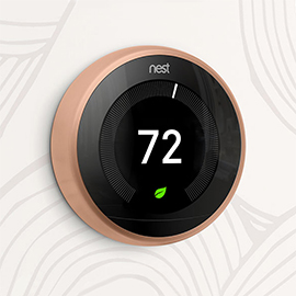 Nest Learning Thermostat Gen 3 Review