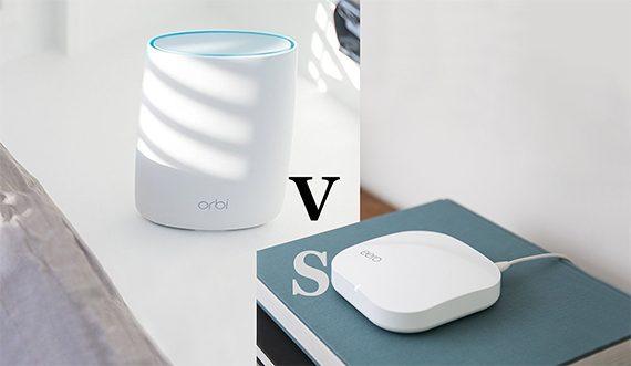orbi-vs-eero Netgear Orbi vs Eero Pro WiFi System (Second Generation) – MBReviews - netgear vs eero 1 570x331 - Netgear Orbi vs Eero Pro WiFi System (Second Generation) – MBReviews