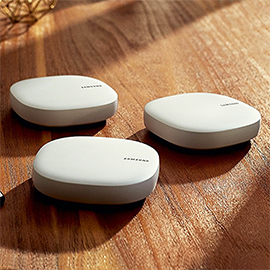 Samsung Connect Home Review