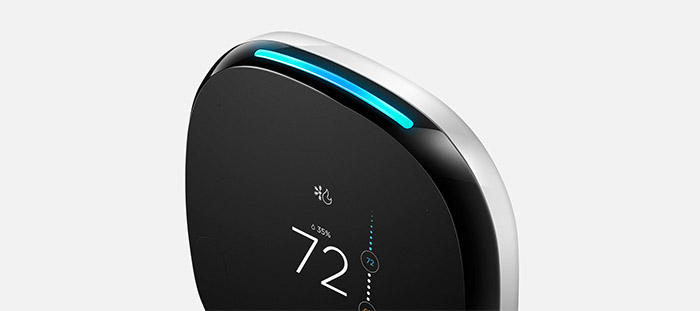 Ecobee4 Smart Thermostat Review  U2013 Mbreviews