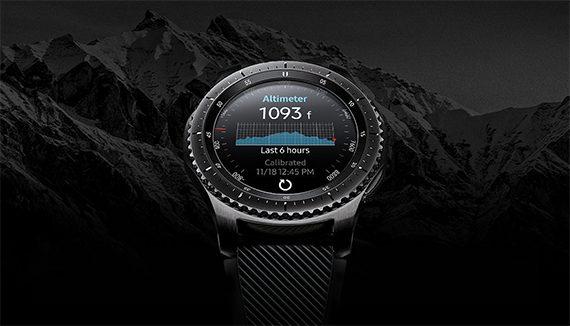 samsung-gear  - samsung gear s3 6 570x326 - Apple Watch 3 vs Samsung Gear S3 Frontier – MBReviews