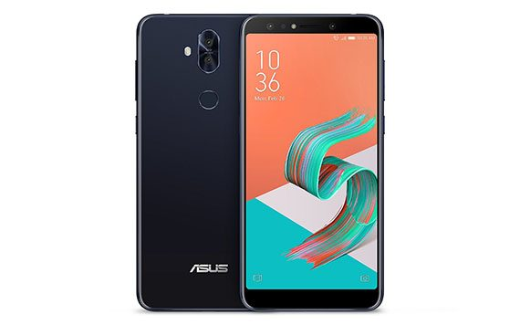 asus-zenfone-5q  - asus zenfone 5q 3 570x356 - Best smartphones under 300 dollars in 2018 – MBReviews