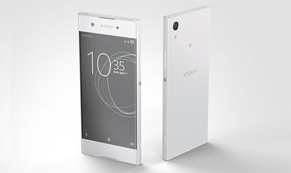 sony-xperia-xa1  - sony xperia xa1 1 570x340 - Best smartphones under 300 dollars in 2018 – MBReviews