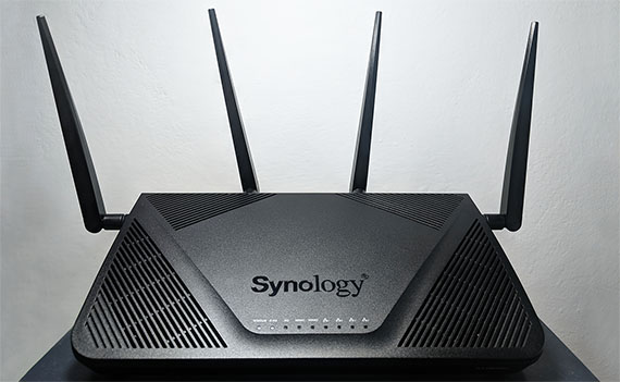Synology RT2600ac Router Review (Retested A Year Later