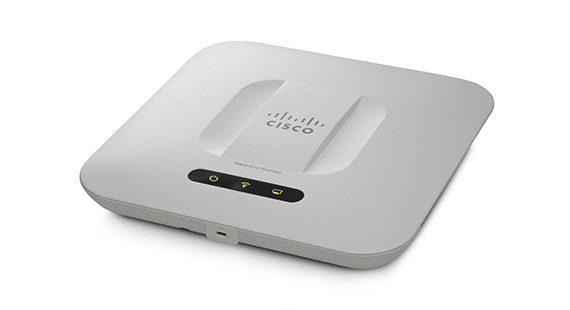 cisco-wap561-access-point  - cisco wap561 1 570x310 - Best wireless access points of 2018 – MBReviews