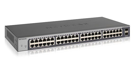 netgear-GS750E-ethernet-switch