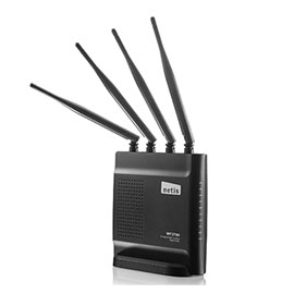 Netis WF2780 Wireless AC1200 Router review
