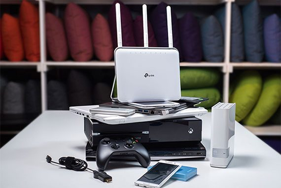 TP-LINK Archer C9 AC1900 Router Review – MBReviews