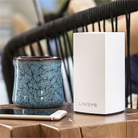Linksys Velop Dual-Band Intelligent Mesh WiFi System AC3900 Review