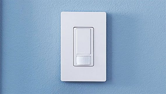 The Best Motion Sensor Light Switch in 2019 – MBReviews