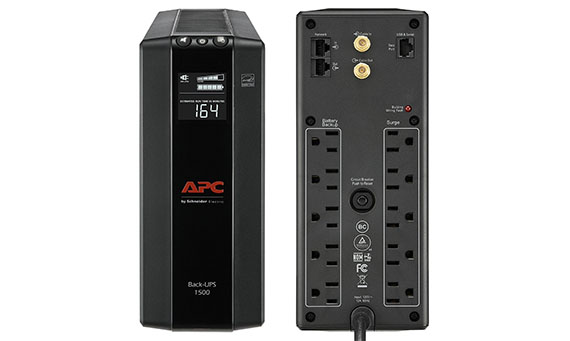 The Best UPS (Uninterruptible Power Supplies) of 2019