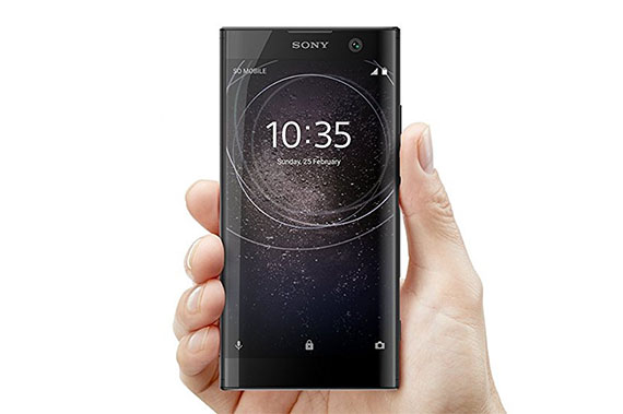 47e22f419129 It s interesting to see that Sony continues to stubbornly keep the same  design formula with minor adjustments for every new Xperia iteration and  surely