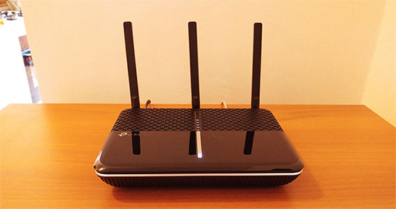 TP-Link Archer VR600v Modem Router Review – MBReviews