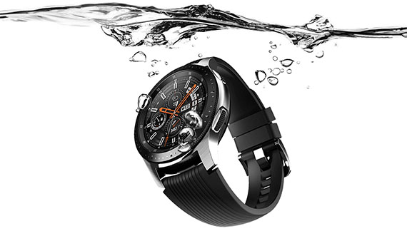 The Best Rugged Waterproof Smartwatches of 2019 – MBReviews