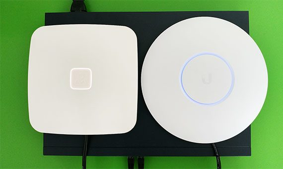 open-mesh-a60-vs-ubiquiti-uap-ac-pro  - open mesh a60 vs ubiquiti uap ac pro 2 570x341 - Ubiquiti UniFi UAP-AC-PRO vs Open Mesh A60 Access Point – MBReviews