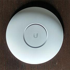 Ubiquiti UniFi UAP-AC-PRO Access Point Review