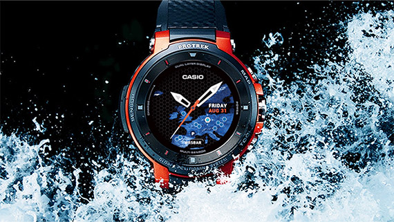 pretty nice 8bfdb 65515 The Best Rugged Waterproof Smartwatches of 2019 – MBReviews