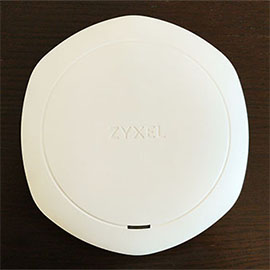 Zyxel NWA1123-AC HD Wireless Access Point Review