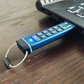 iStorage datAshur PRO USB 3.0 Review