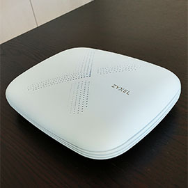 Zyxel Multy X WiFi System Review