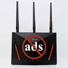 How to Block Ads Using Asus Routers (RT-AC86U) – MBReviews