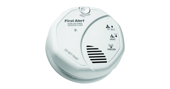 The Best Smoke Detectors Of 2019  U2013 Mbreviews