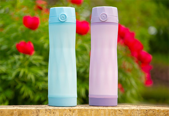 The best smart water bottles of 2019 – MBReviews
