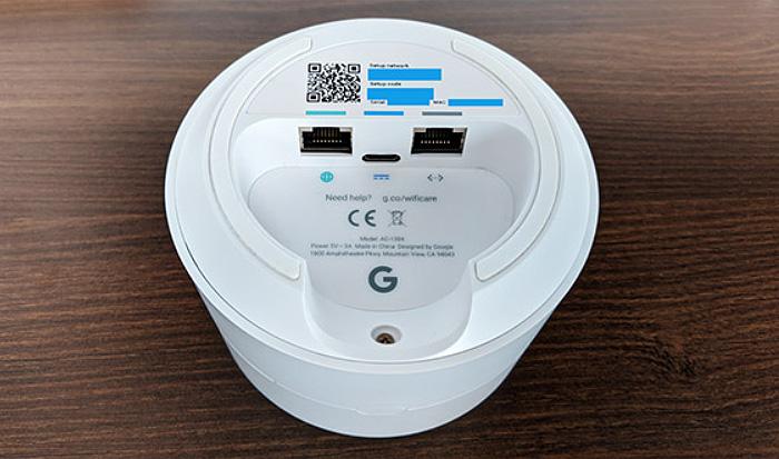google-wifi-mesh-system