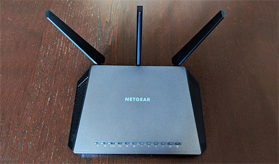Netgear Nighthawk R7000P AC2300 Review – MBReviews