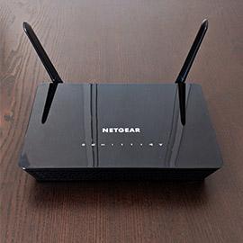 Netgear AC1200 Review (R6220)