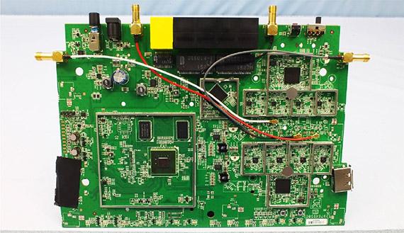 Asus RT-AC86U vs Netgear Nighthawk R7800 X4S – MBReviews