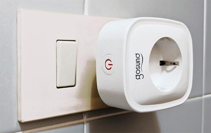 gosund-plug