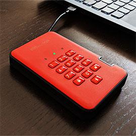 iStorage diskAshur 2 Rugged Secure HDD Review