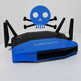 How To Install OpenWRT On A Linksys Router